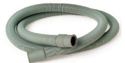 Outlet hose